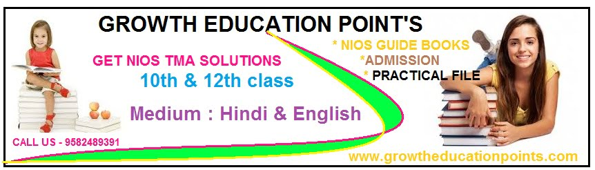 Nios Solved Assignment file - Nios Practical file - www